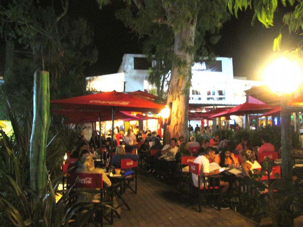 """Photo of Jalisco  by <a href=""""/members/profile/citizenInsane"""">citizenInsane</a> <br/>Jalisco, terrasse, from the street <br/> February 21, 2015  - <a href='/contact/abuse/image/55777/93637'>Report</a>"""