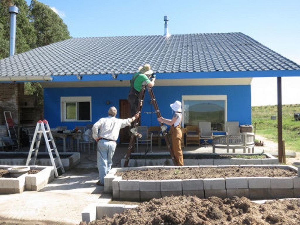 "Photo of La Piccolina Organic Farm  by <a href=""/members/profile/cuckooworld"">cuckooworld</a> <br/>House <br/> February 19, 2015  - <a href='/contact/abuse/image/55781/93501'>Report</a>"