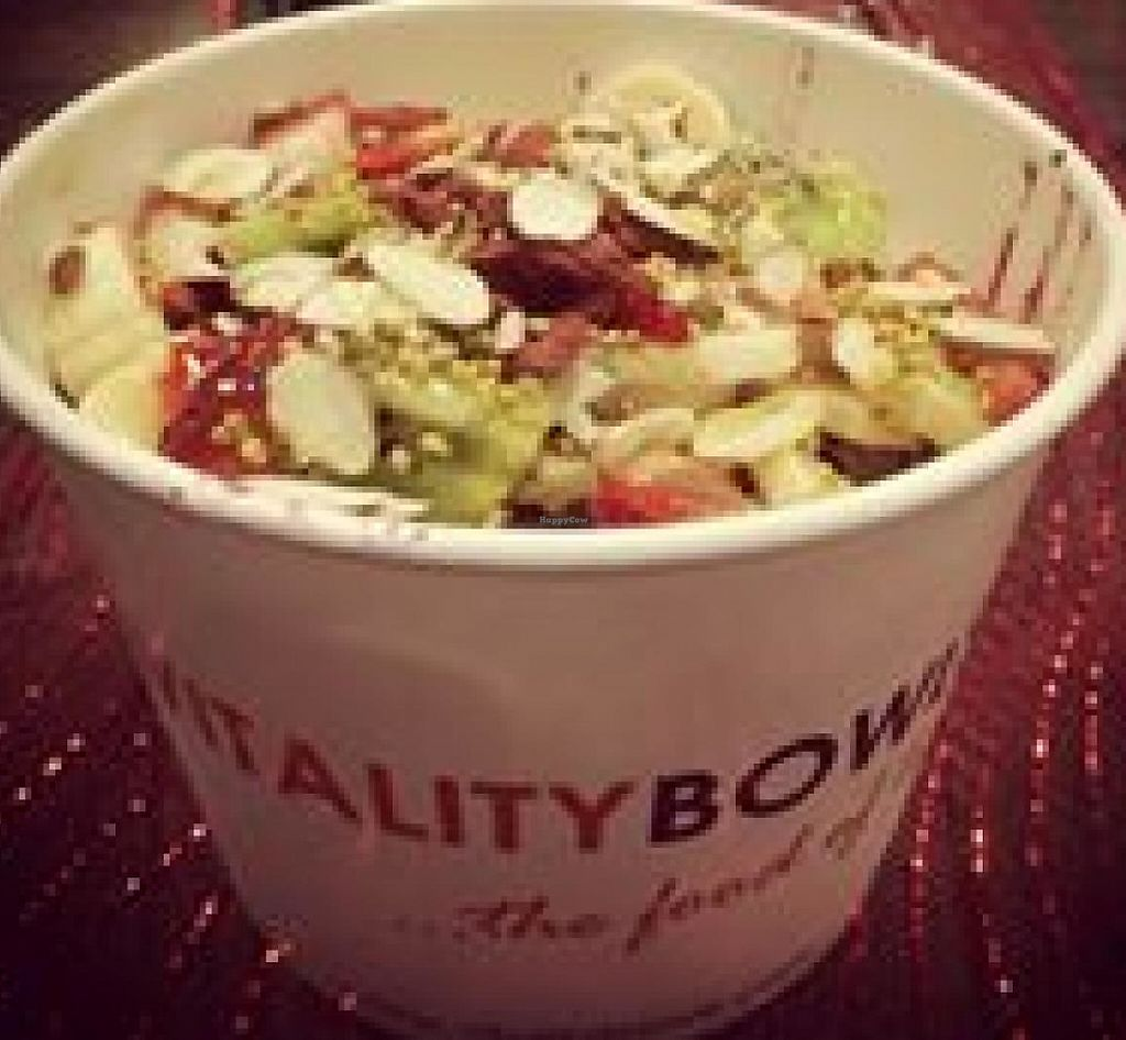 """Photo of Vitality Bowls  by <a href=""""/members/profile/community"""">community</a> <br/>Vitality Bowls <br/> February 22, 2015  - <a href='/contact/abuse/image/55818/199804'>Report</a>"""