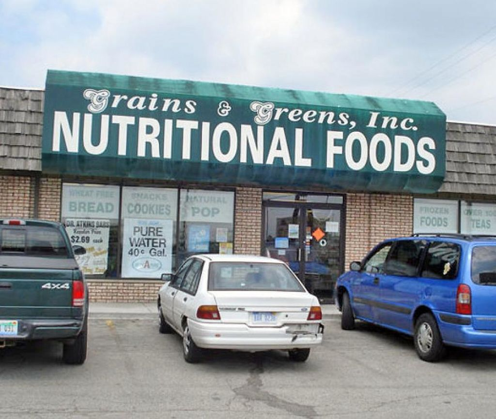 """Photo of Grains and Greens  by <a href=""""/members/profile/community"""">community</a> <br/>Grains and Greens <br/> February 22, 2015  - <a href='/contact/abuse/image/55850/204816'>Report</a>"""