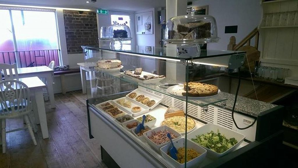 """Photo of The HiVe Cafe  by <a href=""""/members/profile/community"""">community</a> <br/>The HiVe Cafe <br/> February 22, 2015  - <a href='/contact/abuse/image/55854/93807'>Report</a>"""
