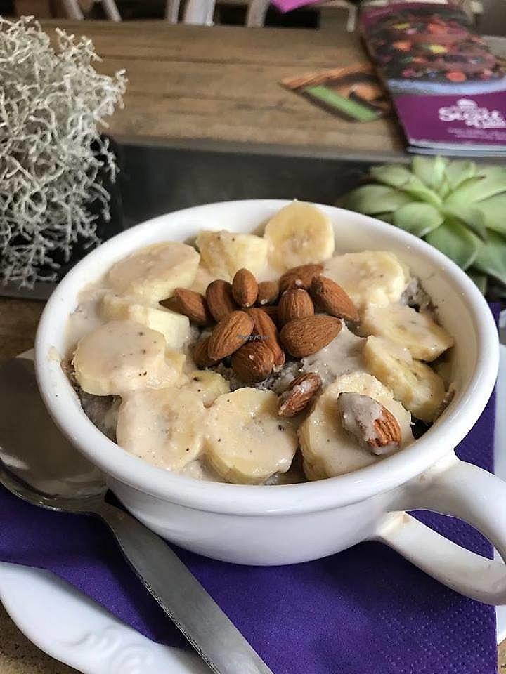 "Photo of Sweet Secret of Raw  by <a href=""/members/profile/KorneliaSochanova"">KorneliaSochanova</a> <br/>raw coconut yoghurt with caramel <br/> March 18, 2018  - <a href='/contact/abuse/image/55868/372273'>Report</a>"