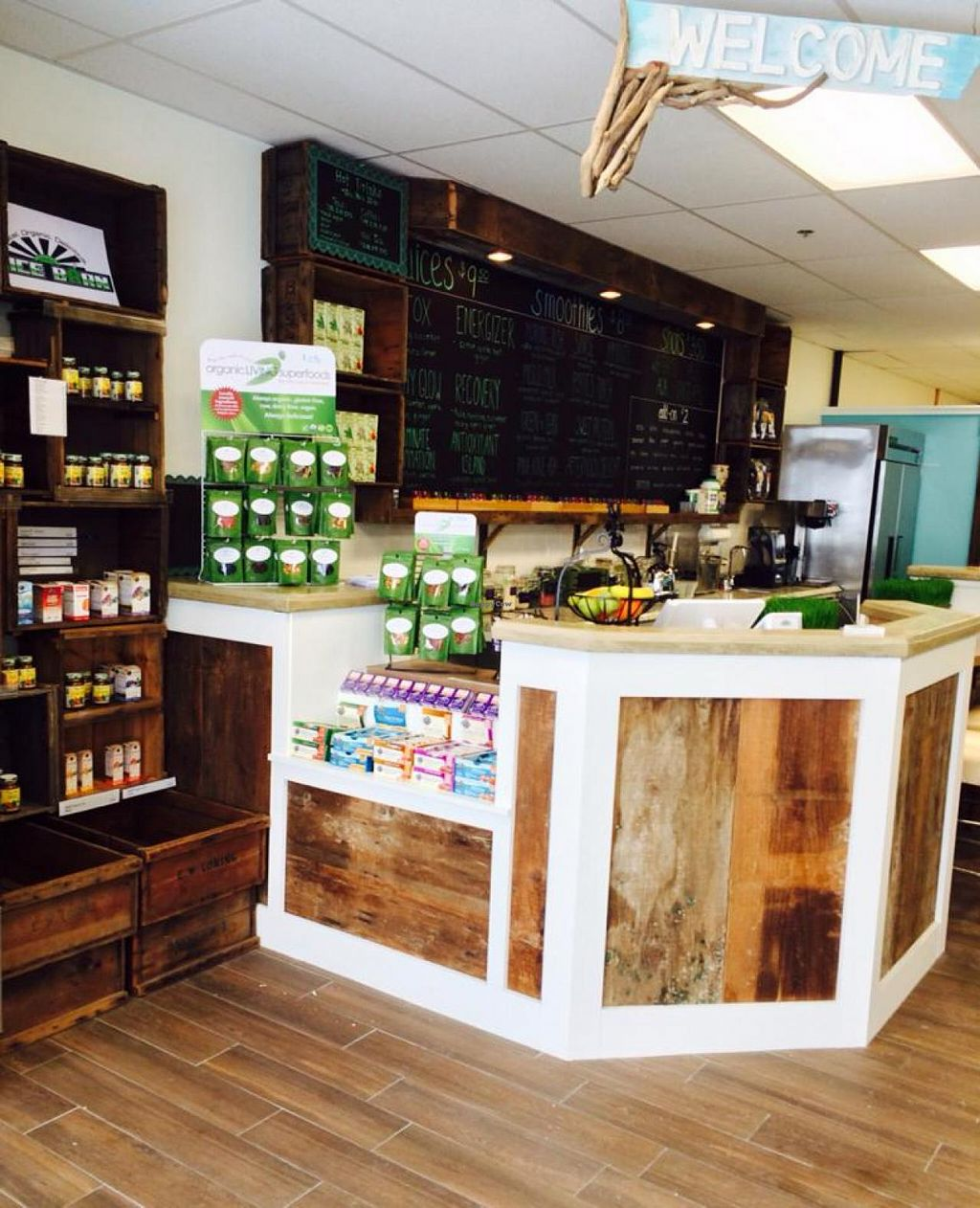 """Photo of The Juice Barn  by <a href=""""/members/profile/community"""">community</a> <br/>The Juice Barn <br/> February 22, 2015  - <a href='/contact/abuse/image/55876/93730'>Report</a>"""