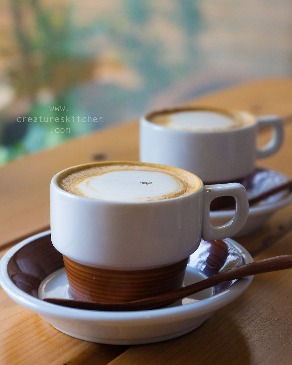 """Photo of Phalam Cafe  by <a href=""""/members/profile/EmmaCebuliak"""">EmmaCebuliak</a> <br/>Soy cappuccinos.  <br/> February 11, 2017  - <a href='/contact/abuse/image/55894/225173'>Report</a>"""