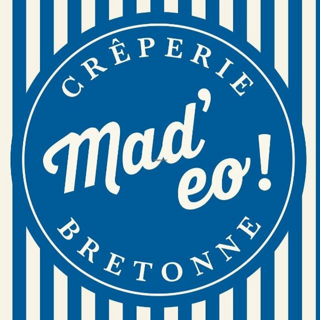 "Photo of Mad'eo  by <a href=""/members/profile/lafollia"">lafollia</a> <br/>Mad'eo means 'it's good' in Breton! <br/> February 25, 2015  - <a href='/contact/abuse/image/55930/94072'>Report</a>"