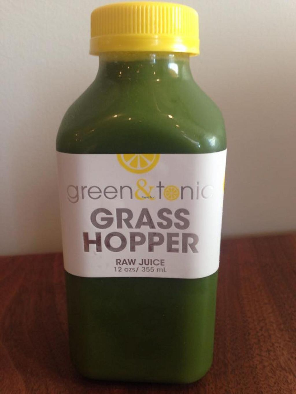"""Photo of Green & Tonic  by <a href=""""/members/profile/community"""">community</a> <br/>Green and Tonic <br/> February 24, 2015  - <a href='/contact/abuse/image/55937/93990'>Report</a>"""