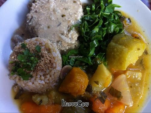 """Photo of Vegan Vegan  by <a href=""""/members/profile/dnmp"""">dnmp</a> <br/>Plato do Dia Pequena/Small Plate of the Day <br/> August 15, 2012  - <a href='/contact/abuse/image/5599/36082'>Report</a>"""