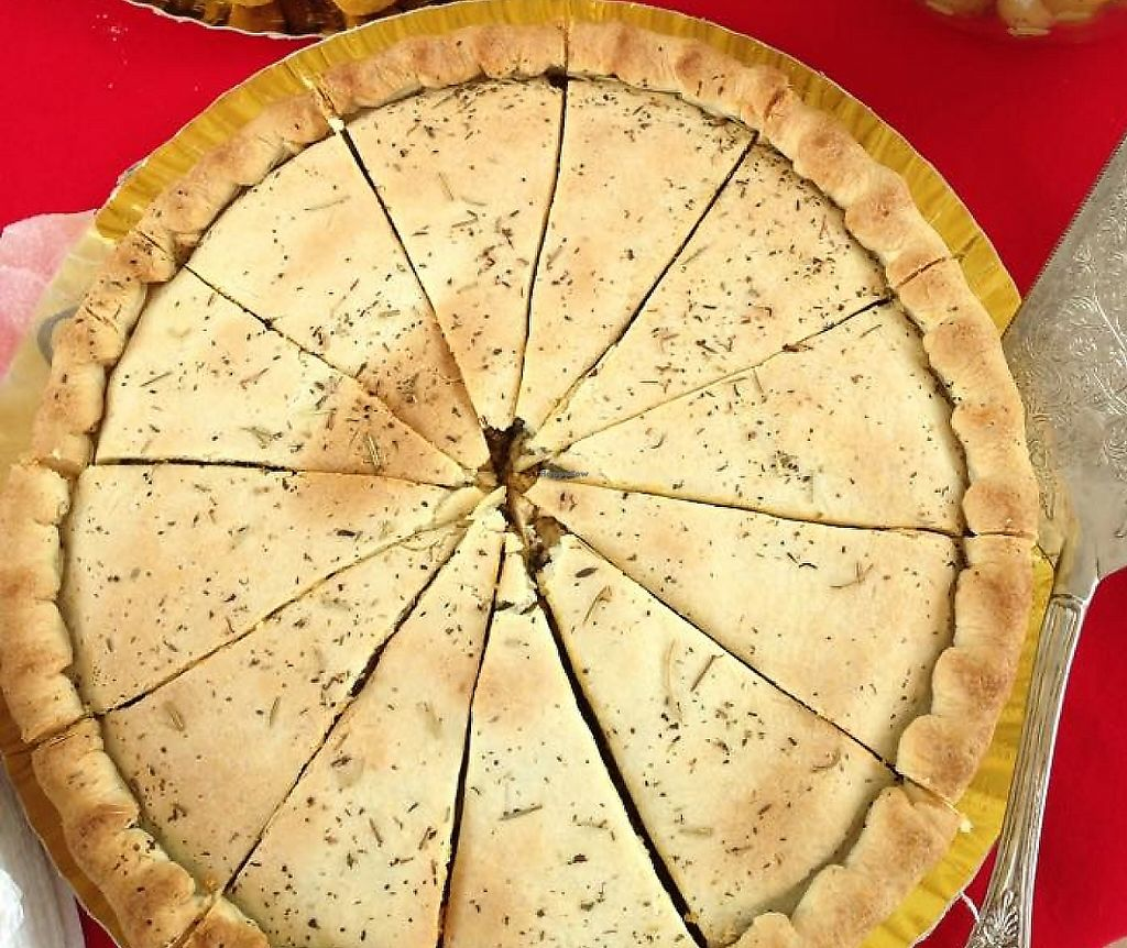 """Photo of Soul Food  by <a href=""""/members/profile/AndreiaX"""">AndreiaX</a> <br/>vegan mushroom pie <br/> December 7, 2015  - <a href='/contact/abuse/image/56054/242849'>Report</a>"""