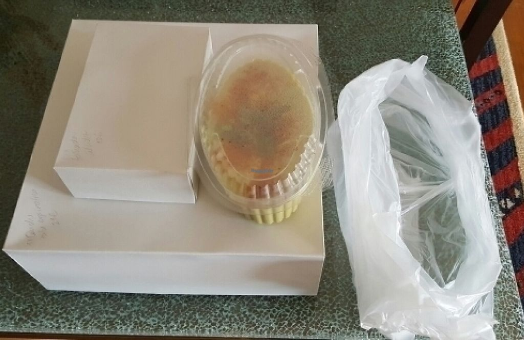 """Photo of Soul Food  by <a href=""""/members/profile/santiago.clausse"""">santiago.clausse</a> <br/>quiche, hummus and sausage rolls ready for collection <br/> August 1, 2016  - <a href='/contact/abuse/image/56054/242854'>Report</a>"""