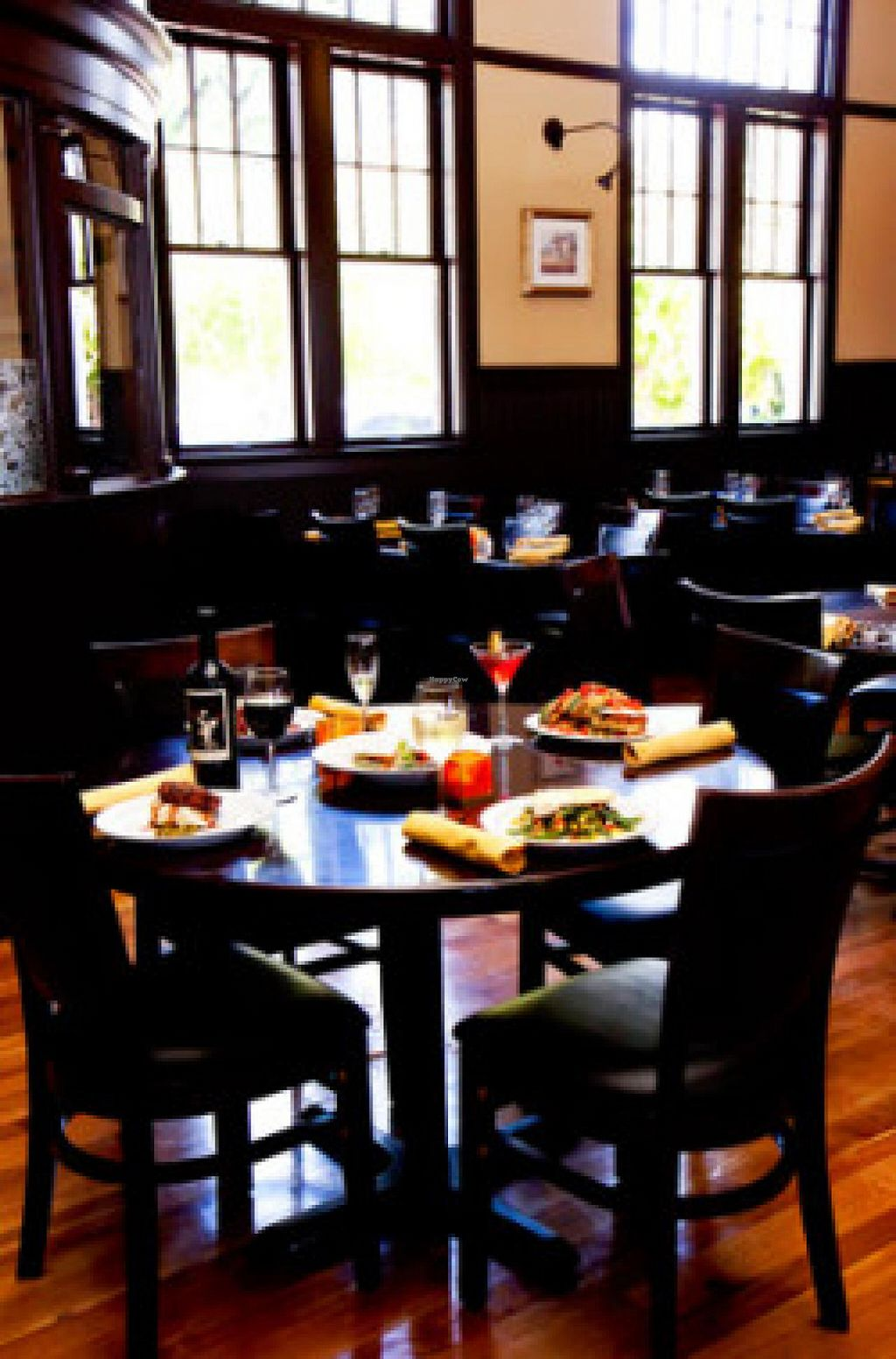 """Photo of Depot Grill  by <a href=""""/members/profile/Meggie%20and%20Ben"""">Meggie and Ben</a> <br/>Inside <br/> March 1, 2015  - <a href='/contact/abuse/image/56098/94457'>Report</a>"""