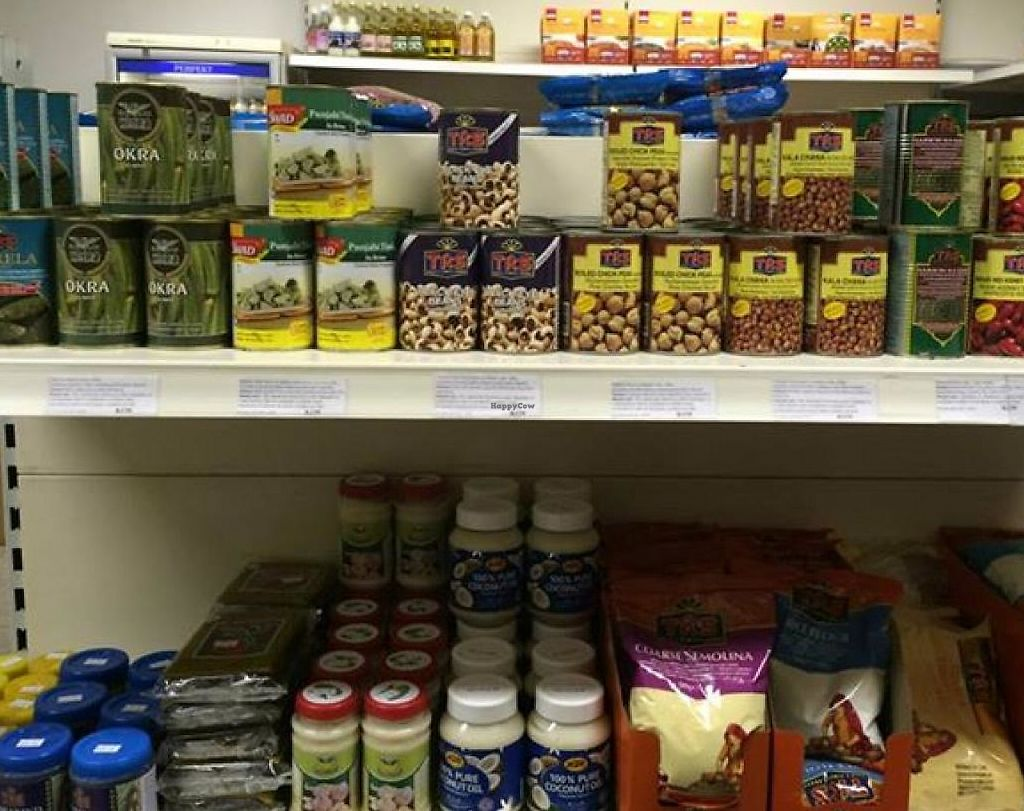 """Photo of Swagat Indian Grocers  by <a href=""""/members/profile/community"""">community</a> <br/>Swagat Indian Grocers <br/> March 1, 2015  - <a href='/contact/abuse/image/56112/236325'>Report</a>"""