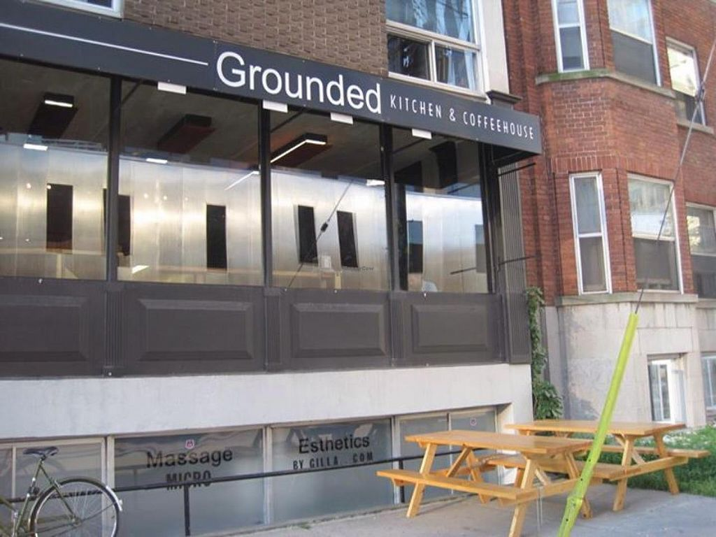 "Photo of Grounded Coffeehouse  by <a href=""/members/profile/community"">community</a> <br/>Grounded Coffeehouse <br/> March 20, 2015  - <a href='/contact/abuse/image/56136/96350'>Report</a>"