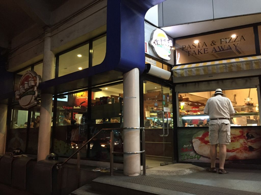 """Photo of Pala Pizza Roma  by <a href=""""/members/profile/Jrosworld"""">Jrosworld</a> <br/>From the outside <br/> August 29, 2015  - <a href='/contact/abuse/image/56182/115700'>Report</a>"""