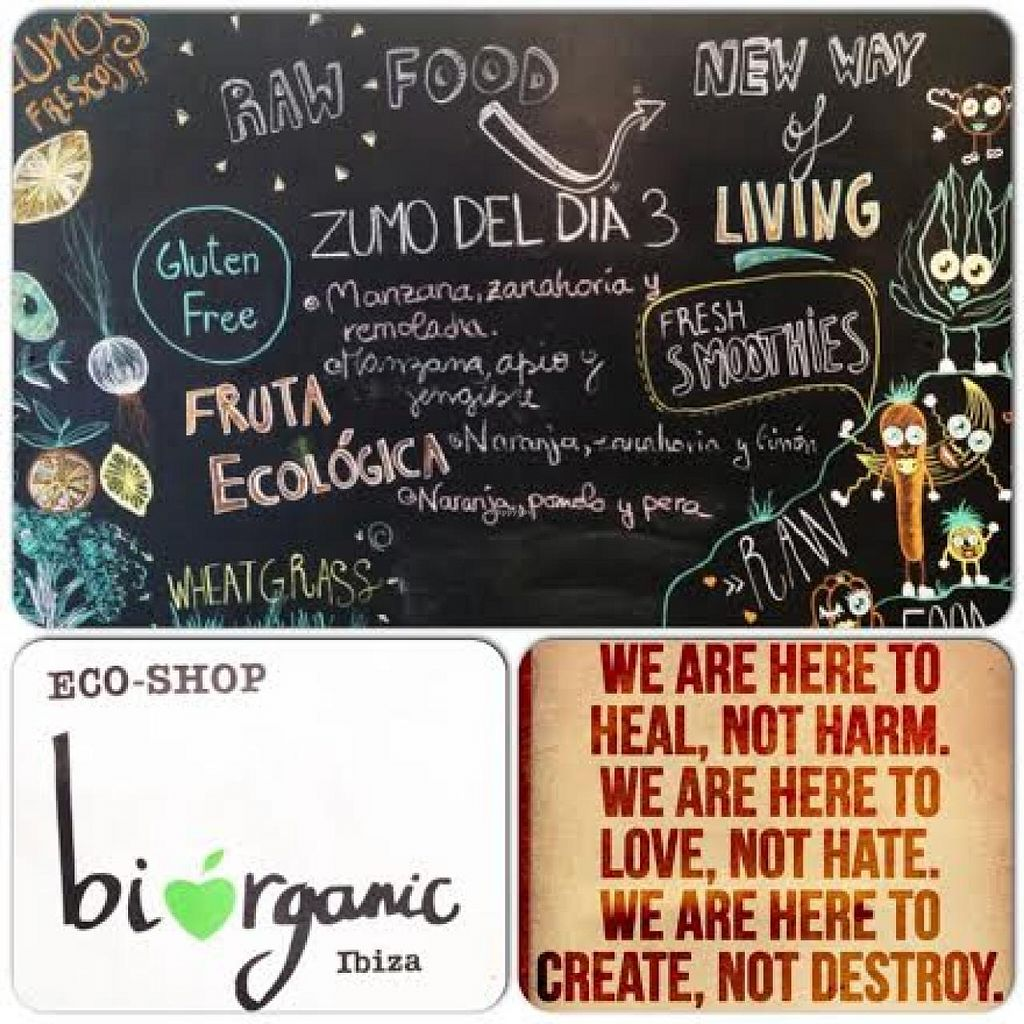 "Photo of Biorganic  by <a href=""/members/profile/AnthonyLowther"">AnthonyLowther</a> <br/>raw food, juice bar and wheatgrass shot section <br/> March 3, 2015  - <a href='/contact/abuse/image/56185/94755'>Report</a>"