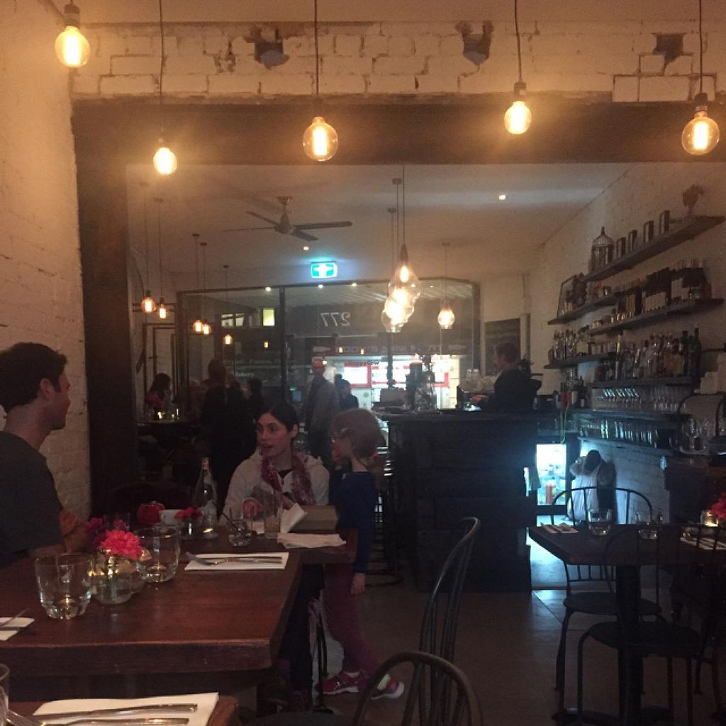 """Photo of CLOSED: The Dandylion Bondi  by <a href=""""/members/profile/Kelsurfs"""">Kelsurfs</a> <br/>just lovely, great spot <br/> June 24, 2015  - <a href='/contact/abuse/image/56209/107161'>Report</a>"""