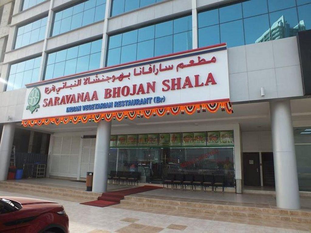 "Photo of Saravanaa Bhojan Shala  by <a href=""/members/profile/community"">community</a> <br/>Saravanaa Bhojan Shala <br/> March 18, 2015  - <a href='/contact/abuse/image/56213/96101'>Report</a>"