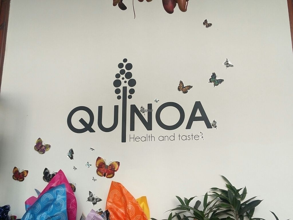"""Photo of Quinoa  by <a href=""""/members/profile/YossieAdrianMousalli"""">YossieAdrianMousalli</a> <br/>good food <br/> April 1, 2017  - <a href='/contact/abuse/image/56220/243249'>Report</a>"""