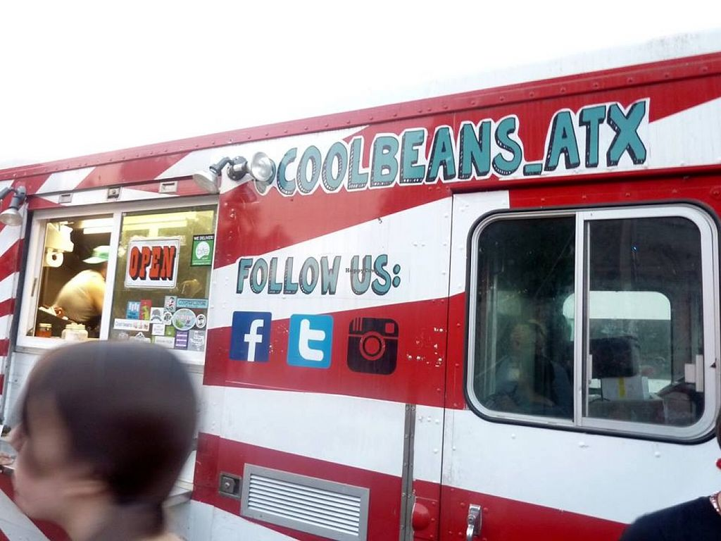 """Photo of Cool Beans - Food Truck  by <a href=""""/members/profile/MizzB"""">MizzB</a> <br/>Cool Beans  <br/> December 16, 2015  - <a href='/contact/abuse/image/56221/128761'>Report</a>"""