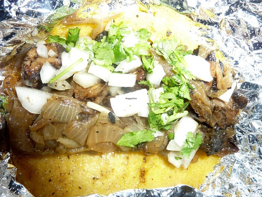 """Photo of Cool Beans - Food Truck  by <a href=""""/members/profile/MizzB"""">MizzB</a> <br/>Tacos <br/> December 16, 2015  - <a href='/contact/abuse/image/56221/128765'>Report</a>"""
