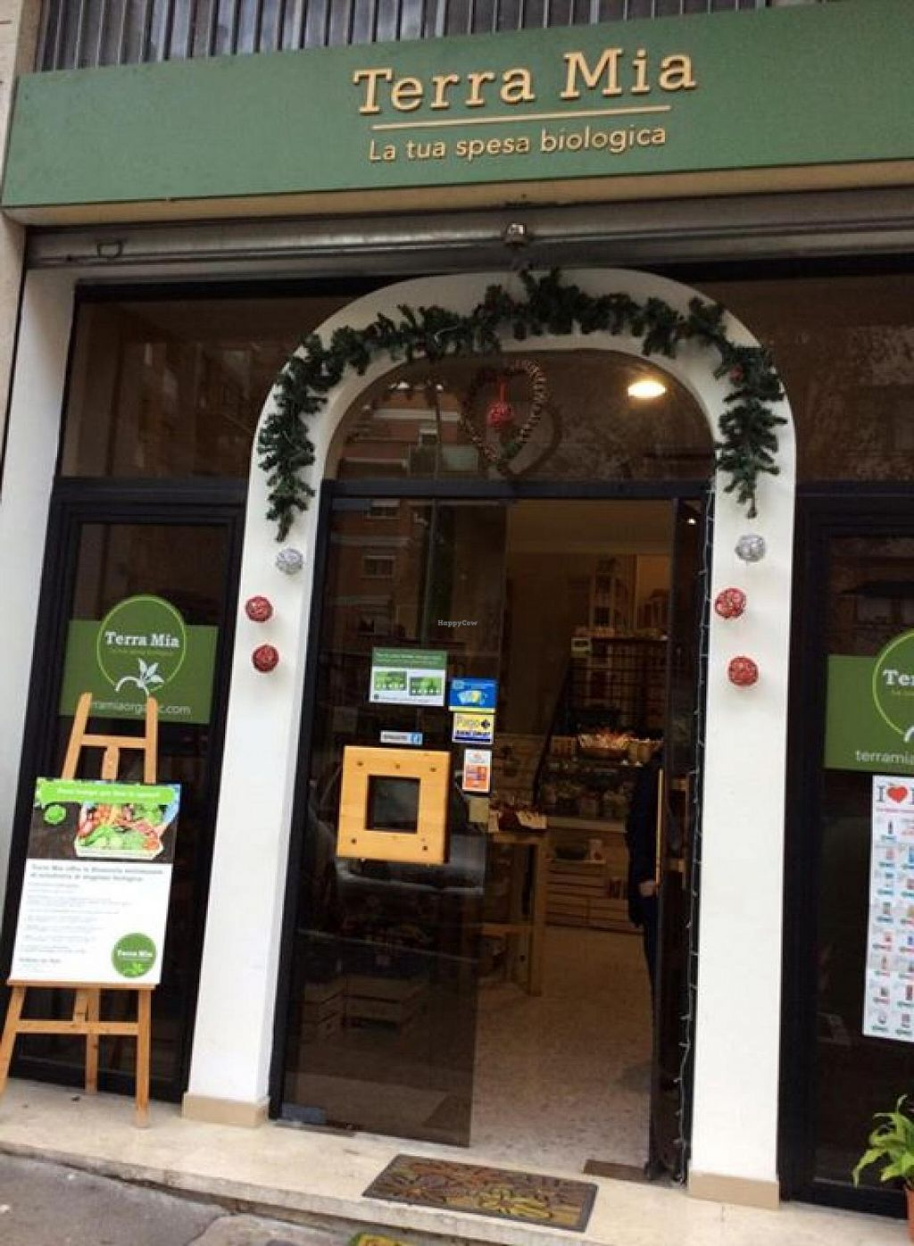 "Photo of Terra Mia Organic Store  by <a href=""/members/profile/community"">community</a> <br/> Terra Mia Organic Store <br/> March 23, 2015  - <a href='/contact/abuse/image/56246/96799'>Report</a>"