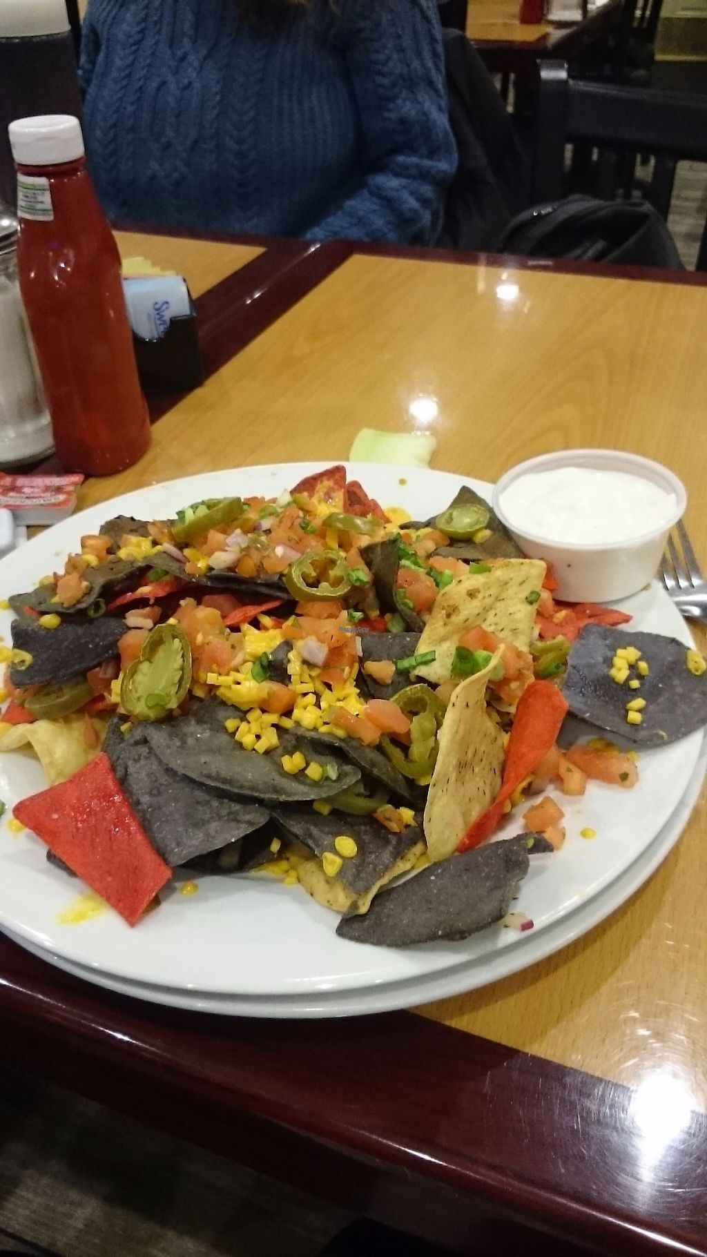 "Photo of Frankie's on Fairview  by <a href=""/members/profile/ZoraySpielvogel"">ZoraySpielvogel</a> <br/>Nachos  <br/> March 30, 2017  - <a href='/contact/abuse/image/56280/242832'>Report</a>"