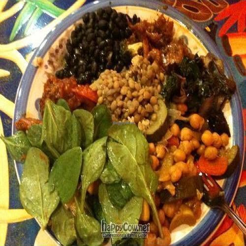 """Photo of CLOSED: The Yabba Pot  by <a href=""""/members/profile/lyndie87"""">lyndie87</a> <br/>The Yabba Sampler plate <br/> January 24, 2010  - <a href='/contact/abuse/image/5628/3494'>Report</a>"""