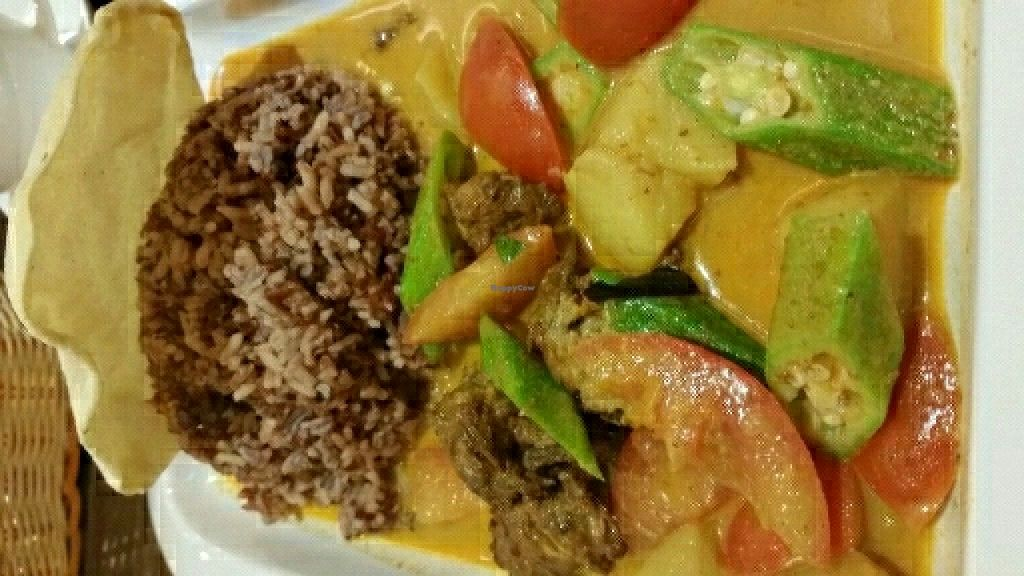 """Photo of CLOSED: ComBi Cafe  by <a href=""""/members/profile/JimmySeah"""">JimmySeah</a> <br/>curry mutton with brown rice  <br/> March 13, 2016  - <a href='/contact/abuse/image/56294/139815'>Report</a>"""