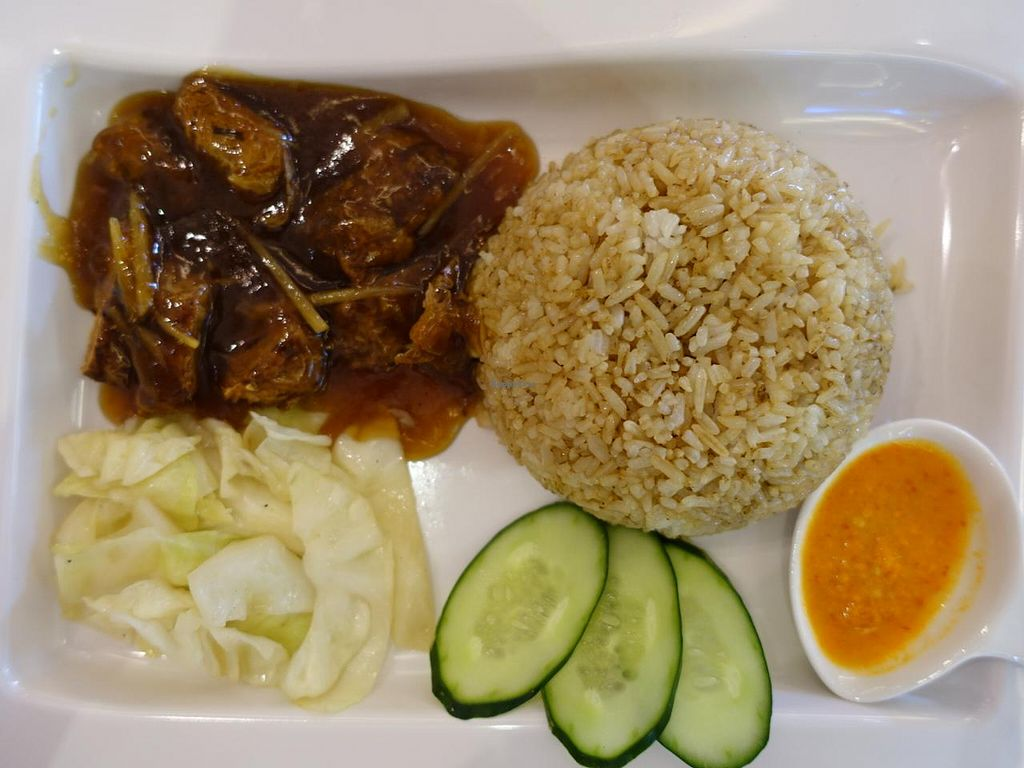 """Photo of CLOSED: ComBi Cafe  by <a href=""""/members/profile/JimmySeah"""">JimmySeah</a> <br/>drumstick rice <br/> March 7, 2015  - <a href='/contact/abuse/image/56294/95172'>Report</a>"""