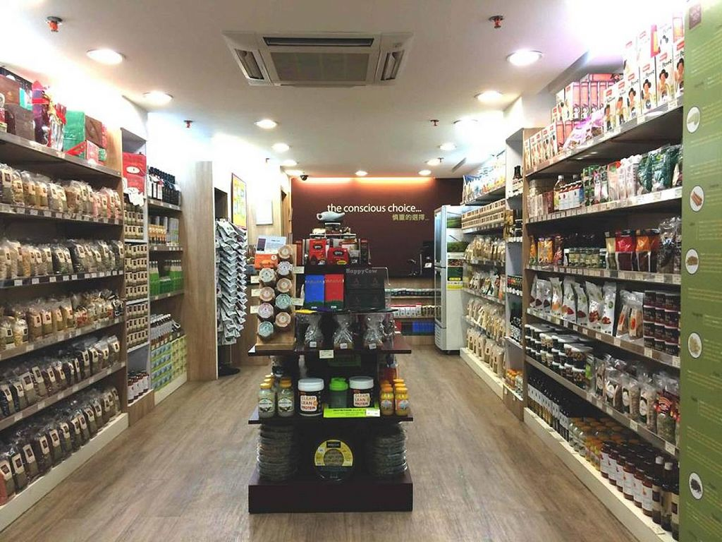 "Photo of SpiceBox Organics - Sai Ying Pun  by <a href=""/members/profile/community"">community</a> <br/>SpiceBox Organics <br/> March 8, 2015  - <a href='/contact/abuse/image/56308/95223'>Report</a>"