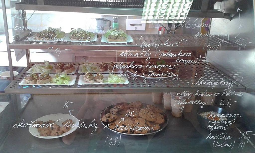 """Photo of Vegaia  Cafe  by <a href=""""/members/profile/community"""">community</a> <br/>Vegaia Cafe <br/> March 8, 2015  - <a href='/contact/abuse/image/56330/95246'>Report</a>"""