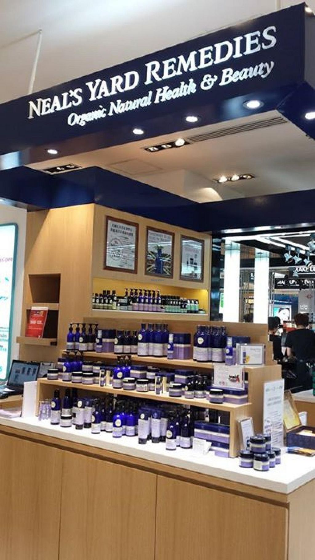 """Photo of Neal's Yard Remedies - Central  by <a href=""""/members/profile/community"""">community</a> <br/>Neal's Yard Remedies - Central <br/> March 19, 2015  - <a href='/contact/abuse/image/56334/96211'>Report</a>"""