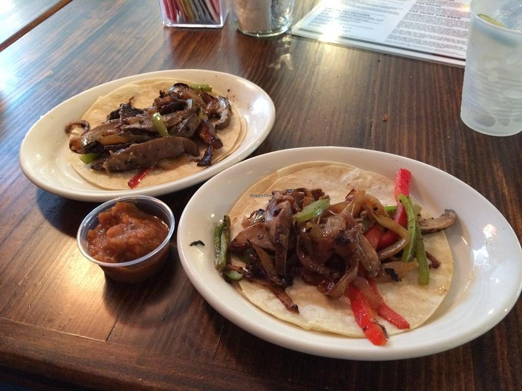 """Photo of Frank  by <a href=""""/members/profile/AustinJardinera"""">AustinJardinera</a> <br/>Mushroom Tacos from a special event menu. EXTREMELY tasty <br/> March 23, 2015  - <a href='/contact/abuse/image/56364/96737'>Report</a>"""