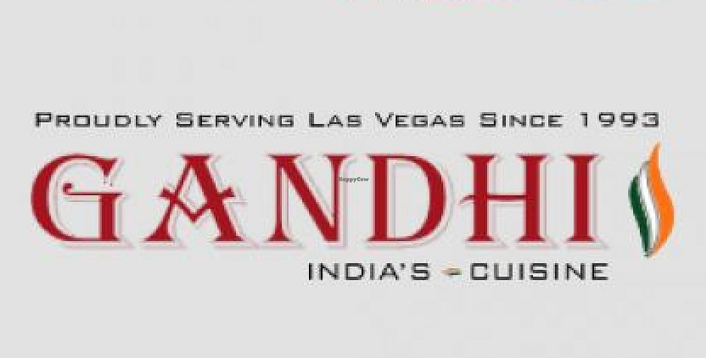 Photo of Gandhi  by Angela King <br/>Indian restaurants in Las Vegas – Do you want to try some amazing Indian delicacies in Las Vegas? Gandhi Cuisine serves mouth watering Indian food. Browse through our website now! <br/> July 30, 2014  - <a href='/contact/abuse/image/5639/207702'>Report</a>