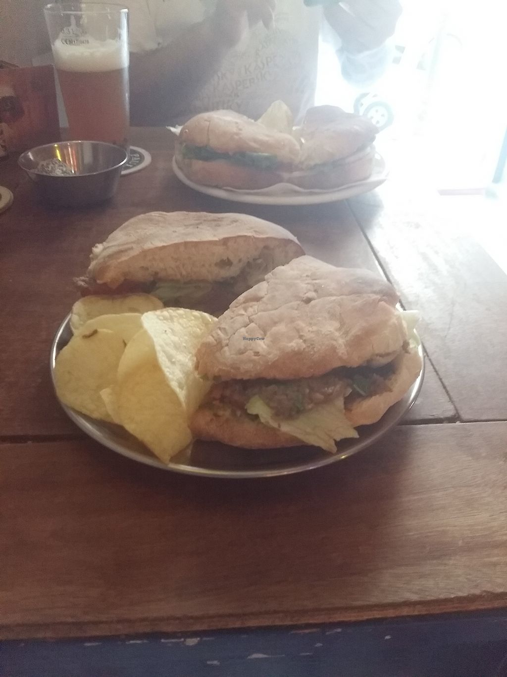 """Photo of Gugar  by <a href=""""/members/profile/ninaframbuesa"""">ninaframbuesa</a> <br/>They always brought the ftira with chips <br/> August 5, 2017  - <a href='/contact/abuse/image/56406/289167'>Report</a>"""