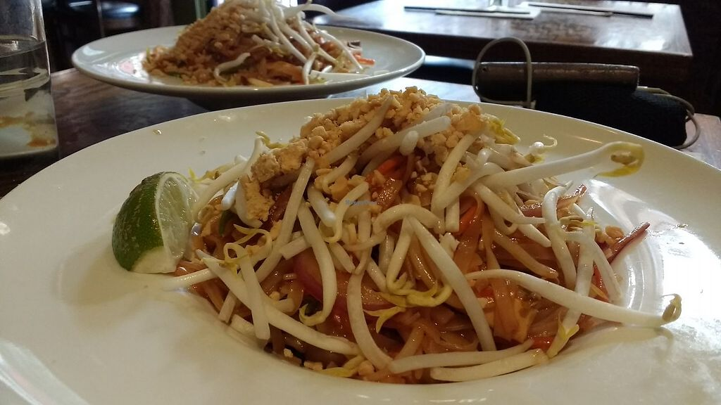 """Photo of LuAnne's Wild Ginger  by <a href=""""/members/profile/Coralin"""">Coralin</a> <br/>Noodles <br/> November 10, 2017  - <a href='/contact/abuse/image/5642/323896'>Report</a>"""