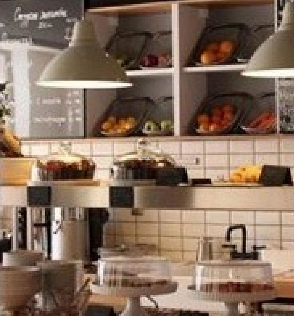 "Photo of Green Deli Cafe - Poligrafia  by <a href=""/members/profile/community"">community</a> <br/>Green Deli Cafe <br/> March 11, 2015  - <a href='/contact/abuse/image/56432/235655'>Report</a>"