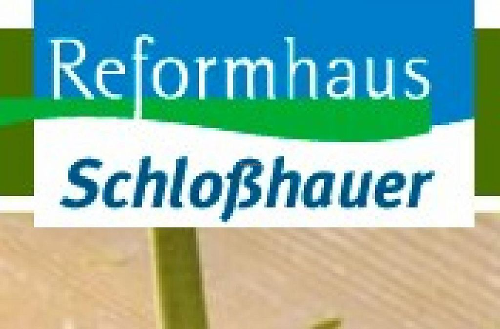 """Photo of Reformhaus Schlosshauer  by <a href=""""/members/profile/community"""">community</a> <br/>Reformhaus Schlosshauer <br/> March 11, 2015  - <a href='/contact/abuse/image/56434/95466'>Report</a>"""