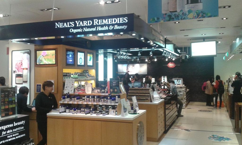 """Photo of Neal's Yard Remedies - Ocean Terminal  by <a href=""""/members/profile/Stevie"""">Stevie</a> <br/>1 <br/> March 13, 2015  - <a href='/contact/abuse/image/56450/95619'>Report</a>"""