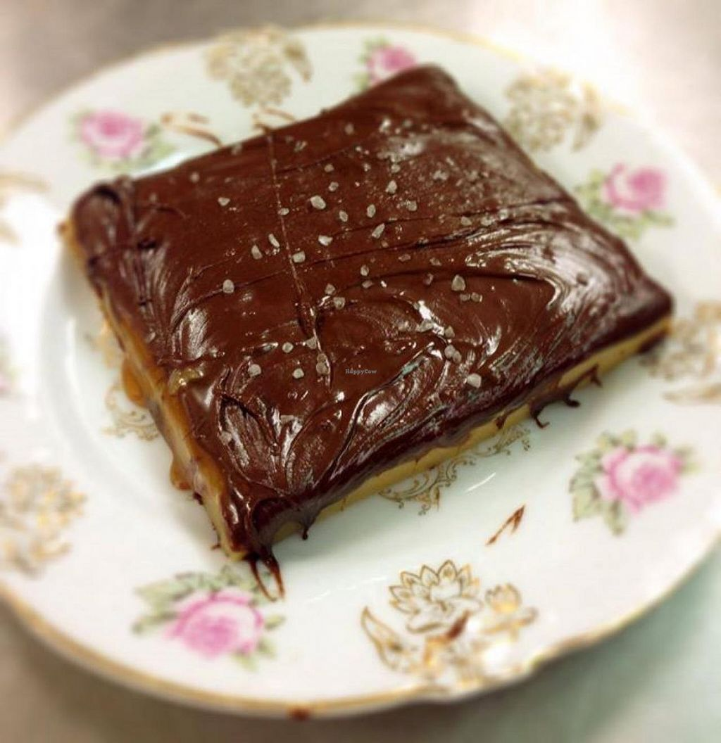"Photo of Odie's Deli  by <a href=""/members/profile/community"">community</a> <br/>salted caramel squares  <br/> March 29, 2015  - <a href='/contact/abuse/image/56501/97248'>Report</a>"