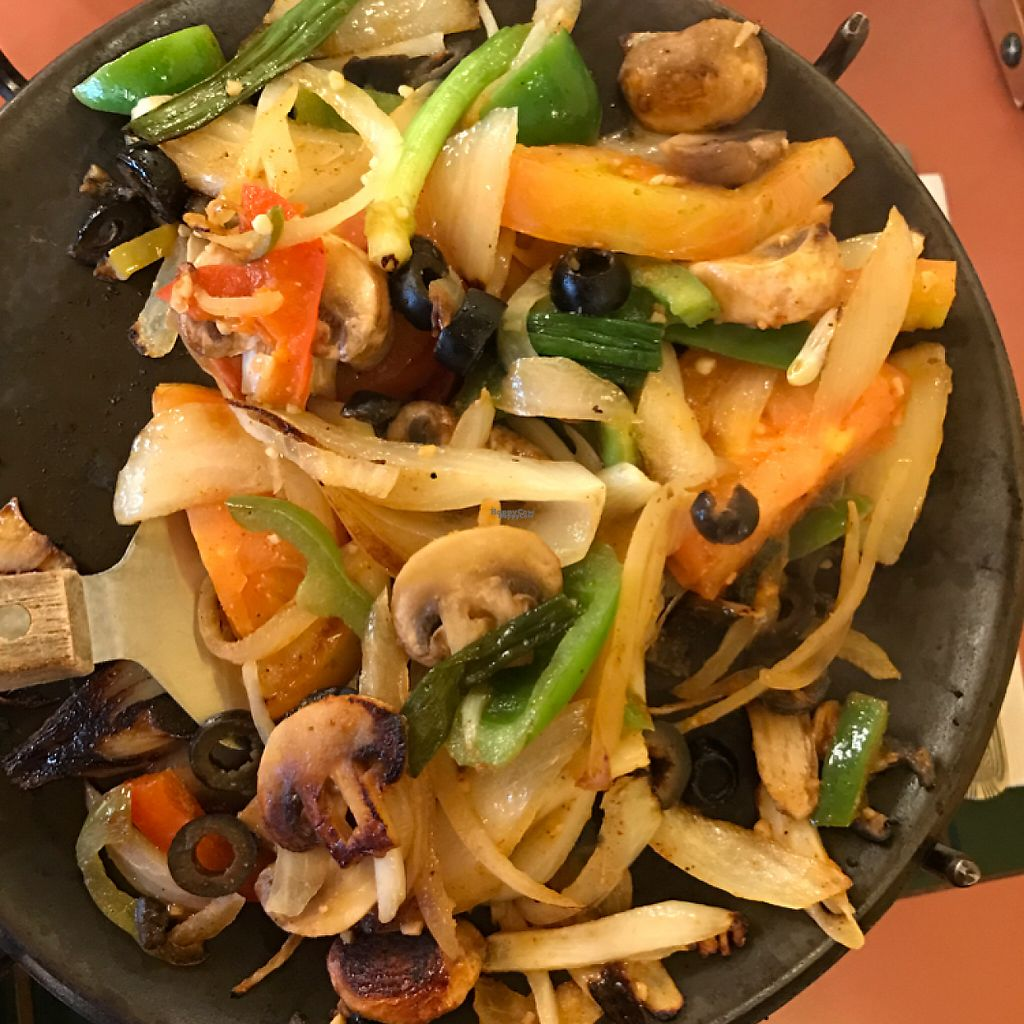 """Photo of Don Jose's  by <a href=""""/members/profile/Sarah%20P"""">Sarah P</a> <br/>fajita veggies <br/> January 30, 2017  - <a href='/contact/abuse/image/56506/219479'>Report</a>"""