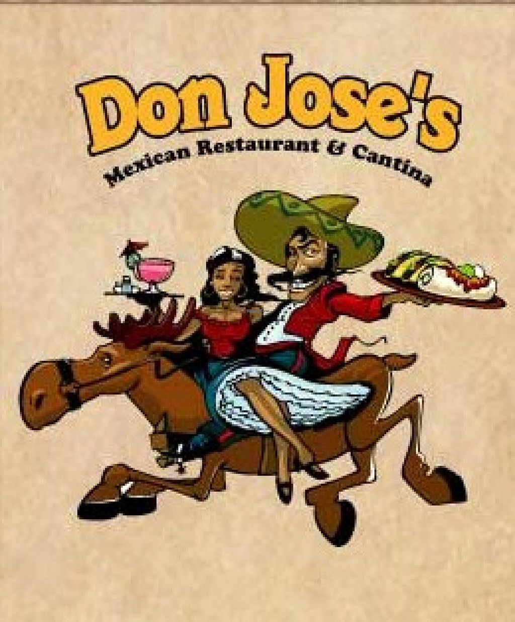 """Photo of Don Jose's  by <a href=""""/members/profile/community"""">community</a> <br/>Don Jose's <br/> March 13, 2015  - <a href='/contact/abuse/image/56508/95680'>Report</a>"""