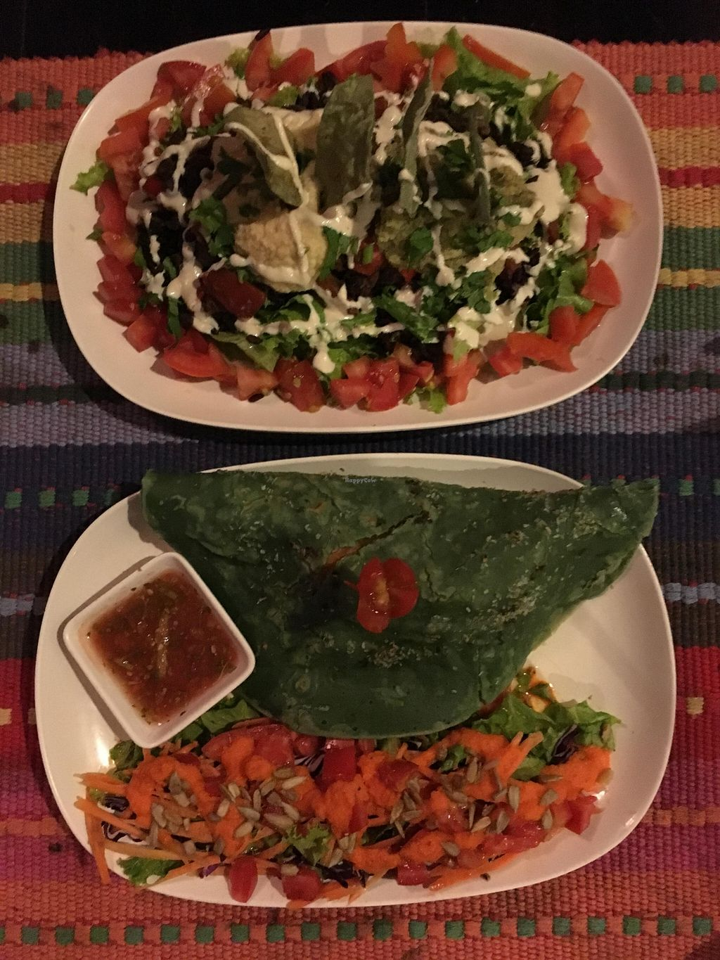 Photo of Karma Kafe  by lantern <br/>Burrito <br/> March 20, 2016  - <a href='/contact/abuse/image/56514/140709'>Report</a>