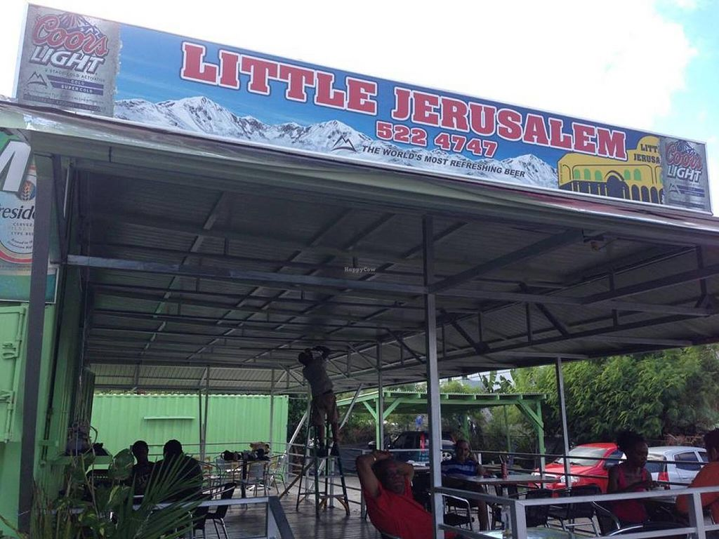 """Photo of Little Jerusalem  by <a href=""""/members/profile/community"""">community</a> <br/>Little Jerusalem <br/> March 15, 2015  - <a href='/contact/abuse/image/56544/95818'>Report</a>"""