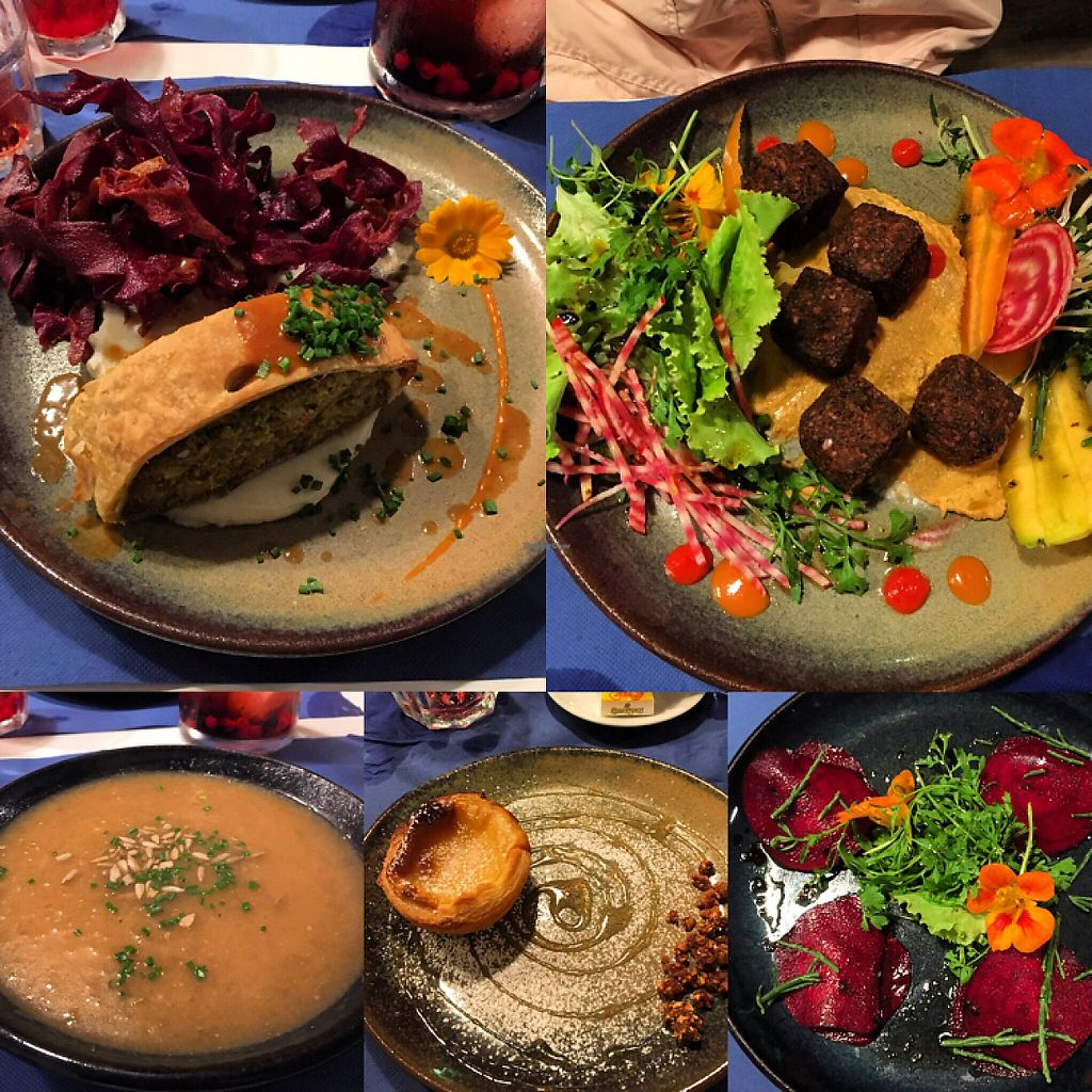 """Photo of Lupin Restaurante Vegetariano  by <a href=""""/members/profile/VanessaDa"""">VanessaDa</a> <br/> May 28, 2017  - <a href='/contact/abuse/image/56547/263518'>Report</a>"""