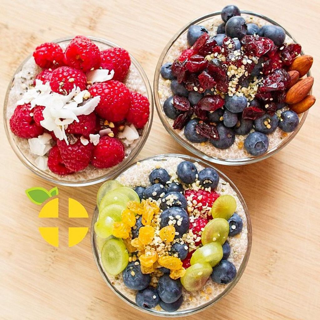 "Photo of Fresh Addicts  by <a href=""/members/profile/community"">community</a> <br/>breakfast bowls  <br/> March 29, 2015  - <a href='/contact/abuse/image/56562/97252'>Report</a>"