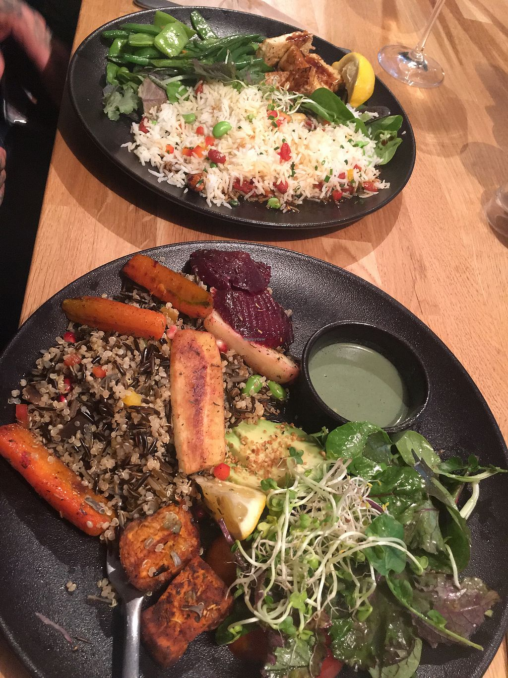 """Photo of VEVAY  by <a href=""""/members/profile/Noe"""">Noe</a> <br/>Delicious rice based meals? <br/> October 10, 2017  - <a href='/contact/abuse/image/56576/314054'>Report</a>"""