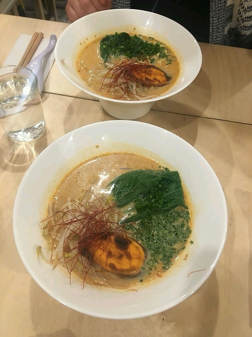 "Photo of Vegan Ramen Shop  by <a href=""/members/profile/Liss_33"">Liss_33</a> <br/>Spicy Miso Ramen <br/> September 24, 2017  - <a href='/contact/abuse/image/56577/307914'>Report</a>"