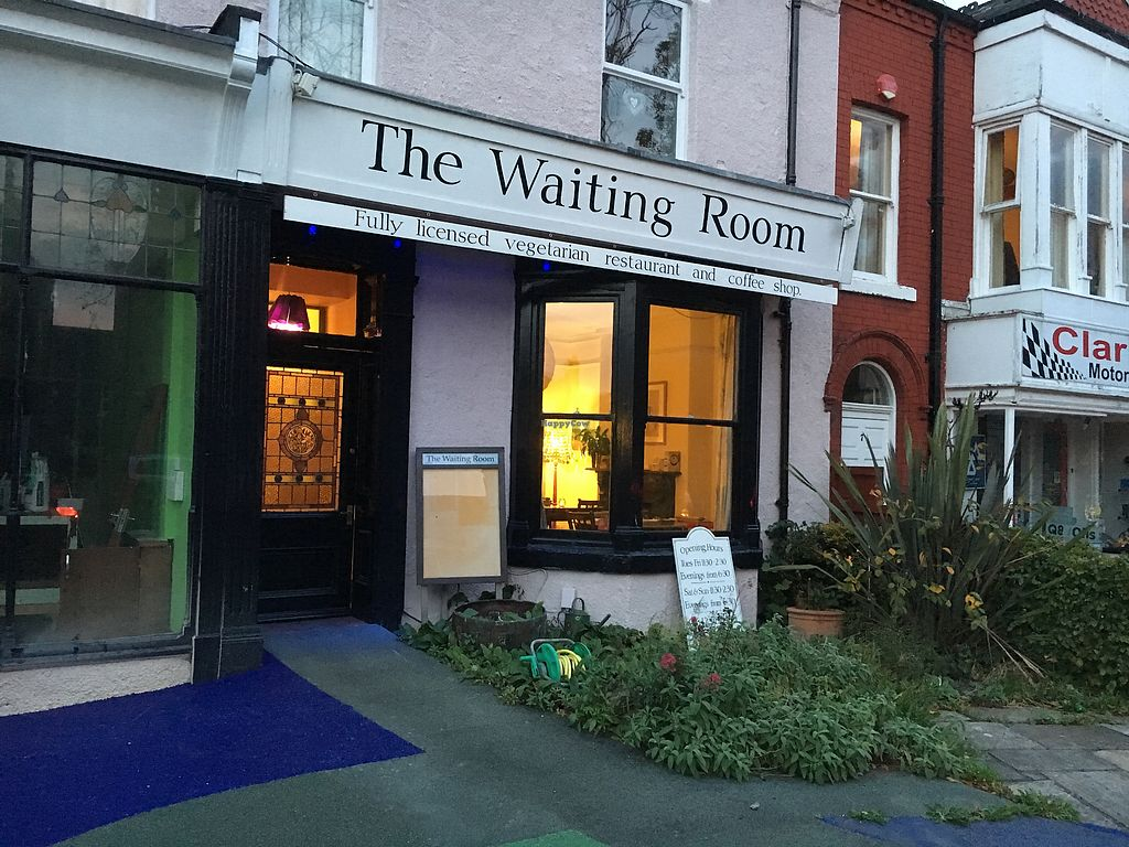 """Photo of The Waiting Room  by <a href=""""/members/profile/hack_man"""">hack_man</a> <br/>Outside  <br/> October 14, 2017  - <a href='/contact/abuse/image/5663/315137'>Report</a>"""