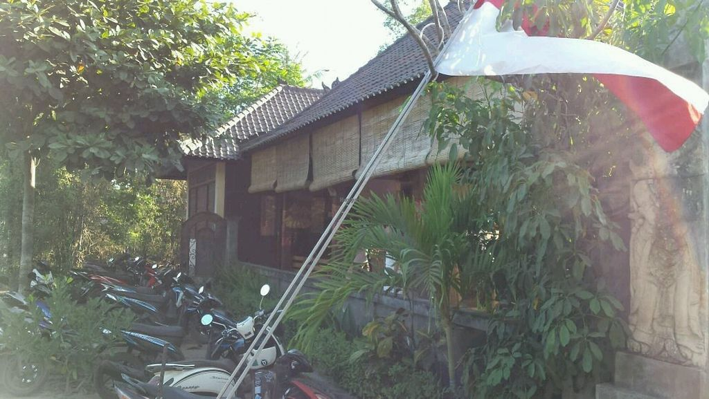 """Photo of Puri Kirana  by <a href=""""/members/profile/VanessaW"""">VanessaW</a> <br/>Restaurant from outside <br/> August 16, 2017  - <a href='/contact/abuse/image/56640/293226'>Report</a>"""