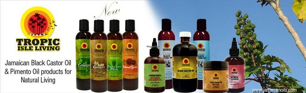 "Photo of African Naturals  by <a href=""/members/profile/OgoniMan"">OgoniMan</a> <br/>Tropic Isle Living Jamaican Black Castor Oil  <br/> March 21, 2015  - <a href='/contact/abuse/image/56659/96480'>Report</a>"